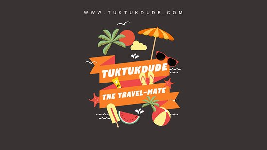 Tuktukdude Leisure Pvt Ltd