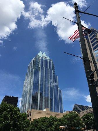 Austin, TX: Centrum