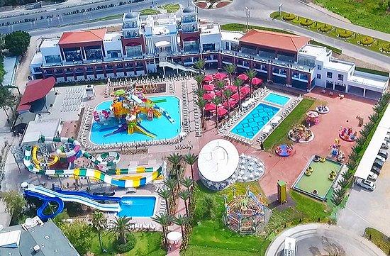 Aqua Fun City