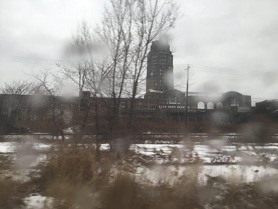 Rensselaer, NY: Rochester, N.Y. (?)