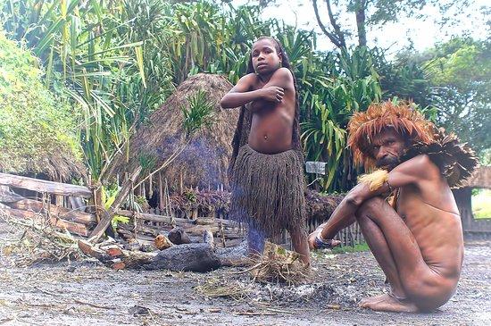 Best adventure at Wamena papua