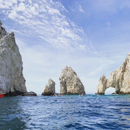 What is best option going in los cabos diy