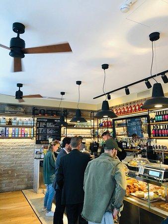 Molino - bakery bar & cucina