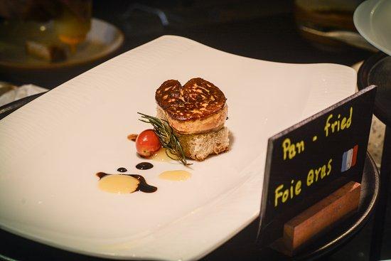 Latest Recipe - Le Meridien Suvarnabhumi: Buffet