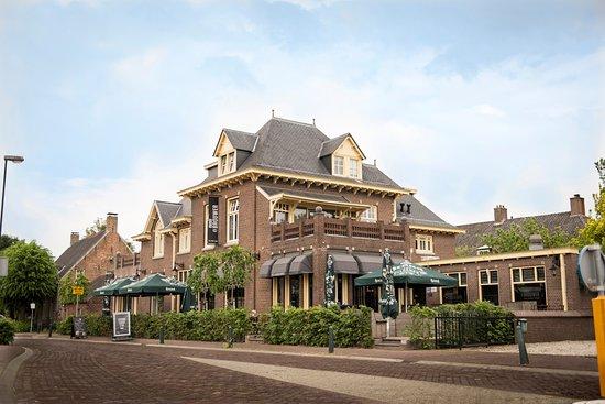 Zeeland, The Netherlands: Herberg d'n brouwer