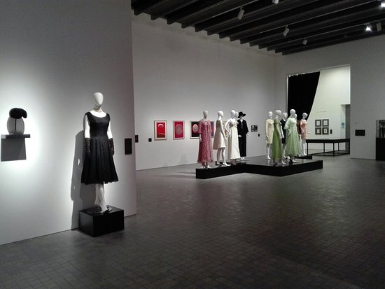 Terraza Fotografía De Museo Pablo Serrano Zaragoza