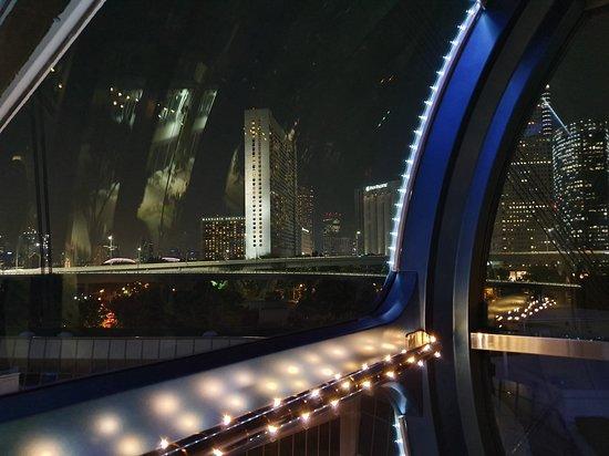 싱가포르 플라이어 사진