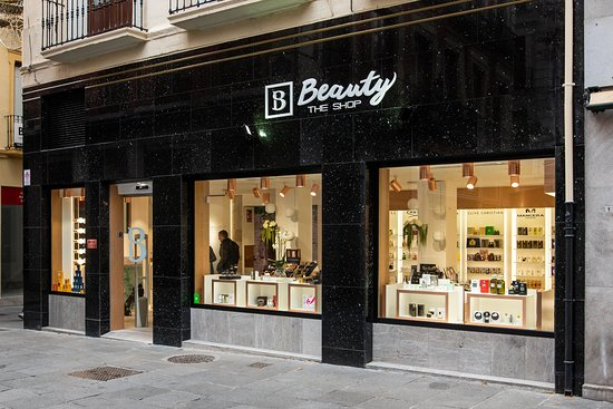 BeautyTheShop