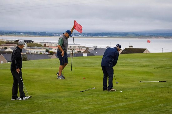 Enniscrone Pitch & Putt
