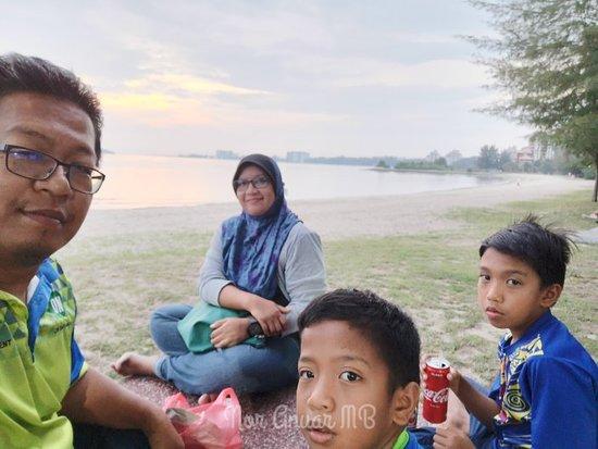 Teluk Kemang 사진