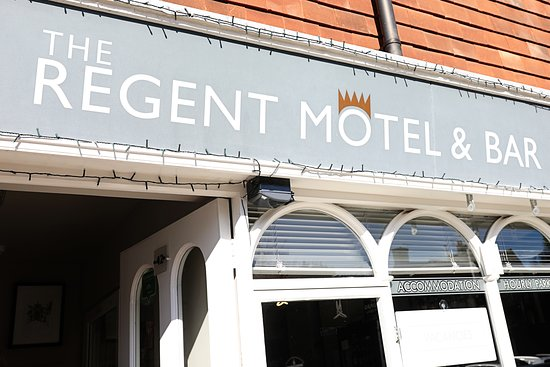 The Regent Motel & Bar