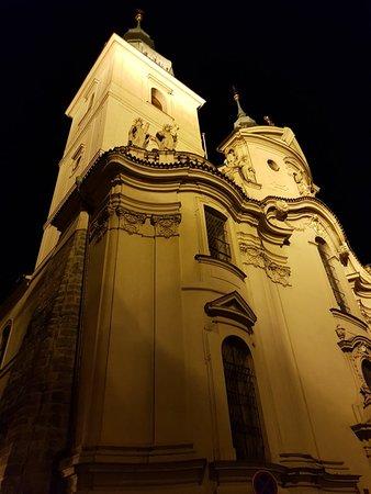 Staromestske namesti: Old Town streets