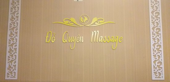 Do Quyen Massage