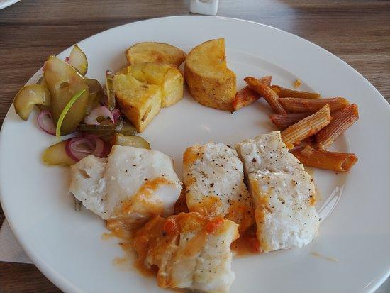 Mix obiadowy
