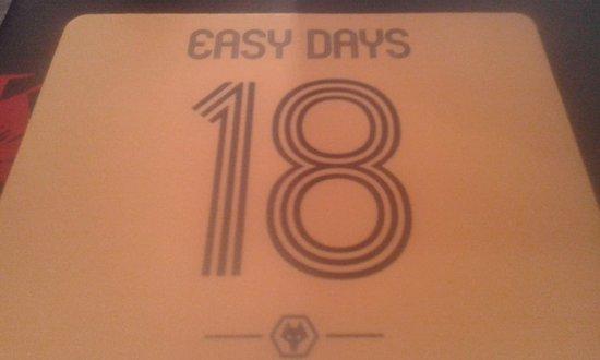 Easy Days Sport Bar