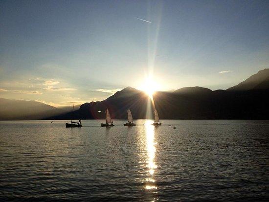 Bellano, إيطاليا: Уверены, что после увиденного в Беллано на озеро Комо захочется вернутся еще не раз!