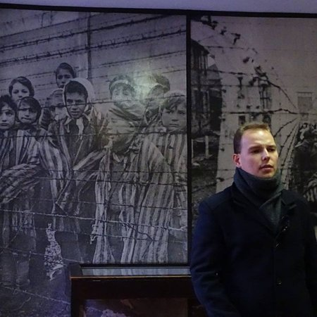 Krakow and Auschwitz-Memorial Tours by Matt