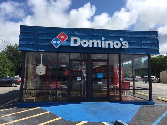 Restaurant Domino vps