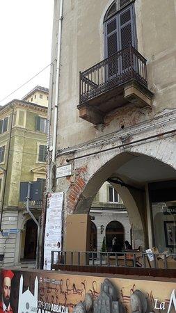 Case Arborio Biamino e Sonetti