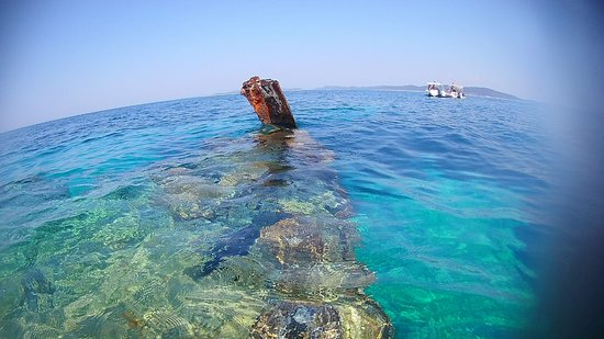 Visit the most beautiful locations in Zadar archipelago privately with Speed Boat Zadar