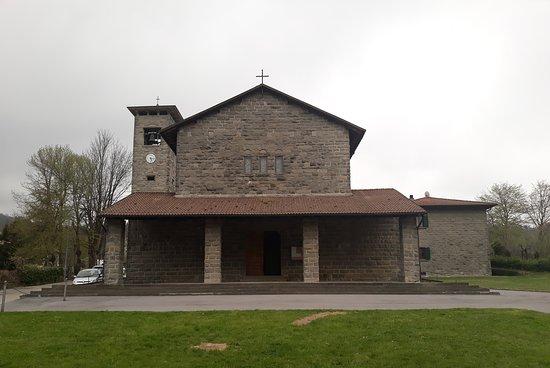 Parrocchia di Santa Maria Assunta a Montepiano