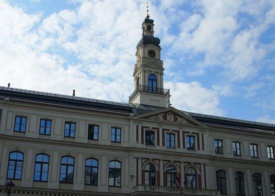 Riga, Letonia: 建物外観