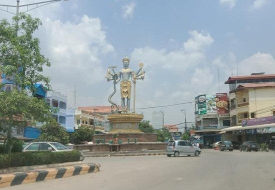 Battambang Province照片