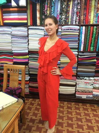 wonderful Jumpsuit from KimBo