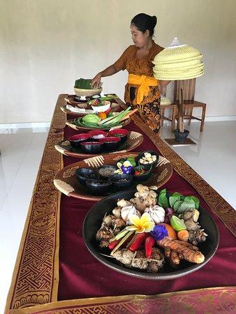 Cobek Bali Cooking Class