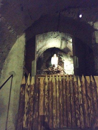 Muzeum Tortury Český Krumlov