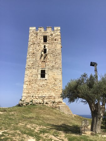 Byzantine Tower: General 