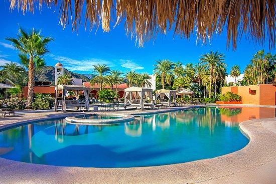Loreto Bay Golf Resort & Spa at Baja: Alberca