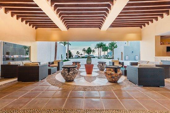 Loreto Bay Golf Resort & Spa at Baja: Lobby