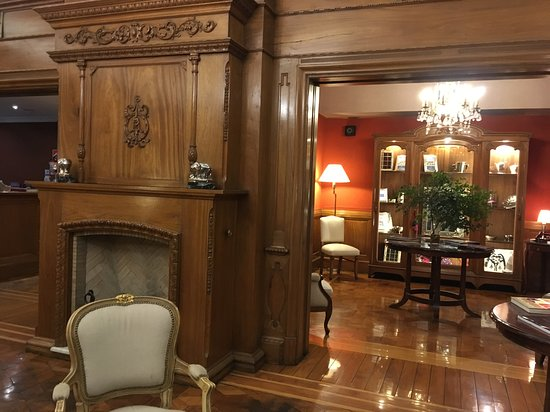 Hotel Solar de la Plaza: Lobby
