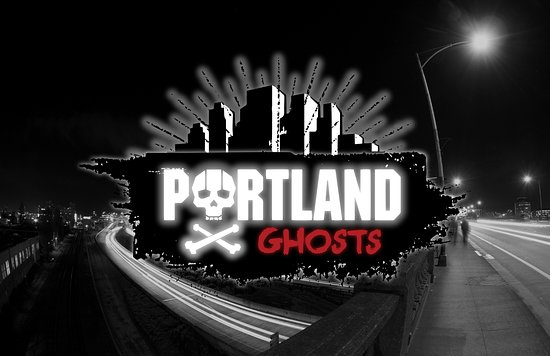Portland Ghosts Tour