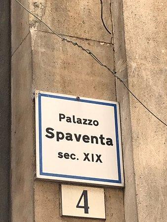 Palazzo Spaventa