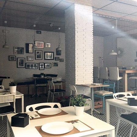 LimaLimón Bistro: Nuestro restaurante