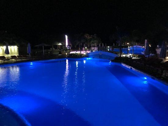 Pool - The Grand At Moon Palace Photo