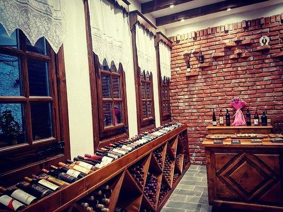 Lodge of Wine