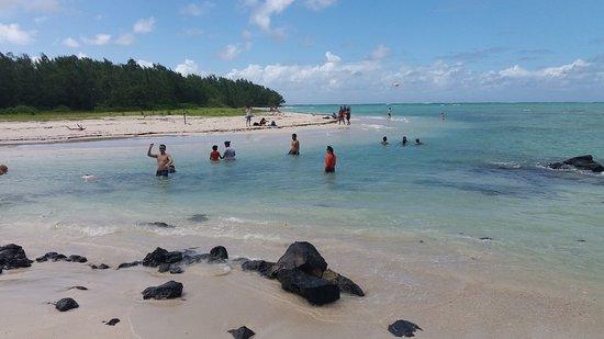 Zugang in den indischen Ozean