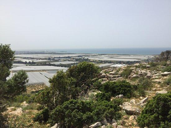 Nahal Sfunim