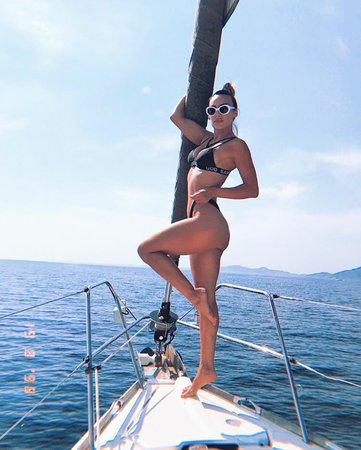 Sporades Island.
