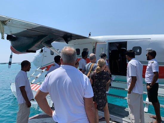 Conrad Maldives Rangali Island: Loved Our Stay