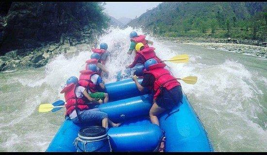 Nepal Rafting Center