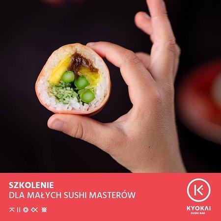 Kyokai Sushi Bar 사진