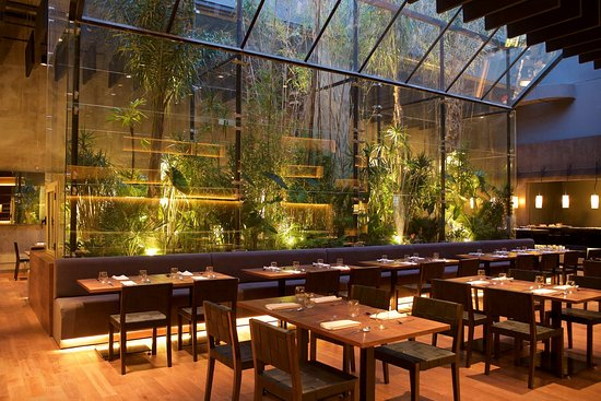 Tanta, Buenos Aires - El Centro (Innenstadt) - Restaurant ...