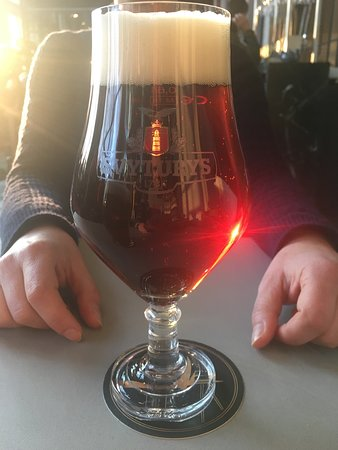 Birra buonissima