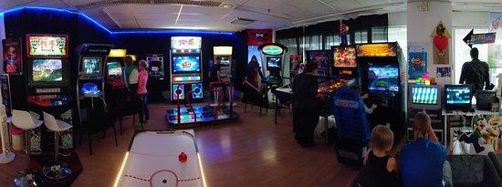 Kuopio, Suomi: games