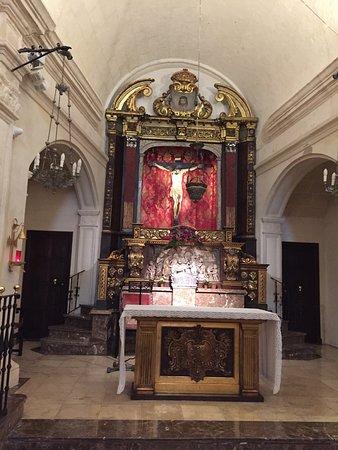 Iglesia del Sant Crist