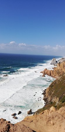 Zdjęcie Small group tour through the romantic Sintra & amazing Cabo da Roca & Cascais